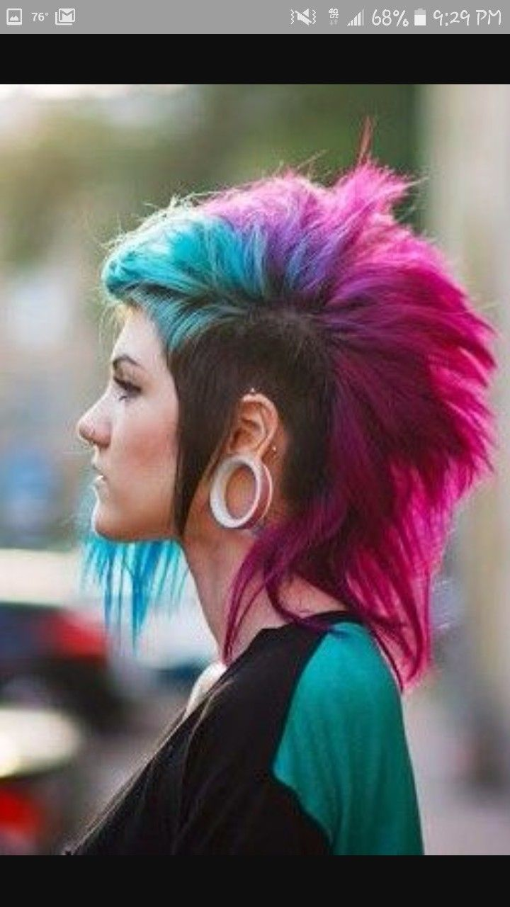 Rock hairstyle boy pin by odalys morales on odalys look book  pinterest  hair