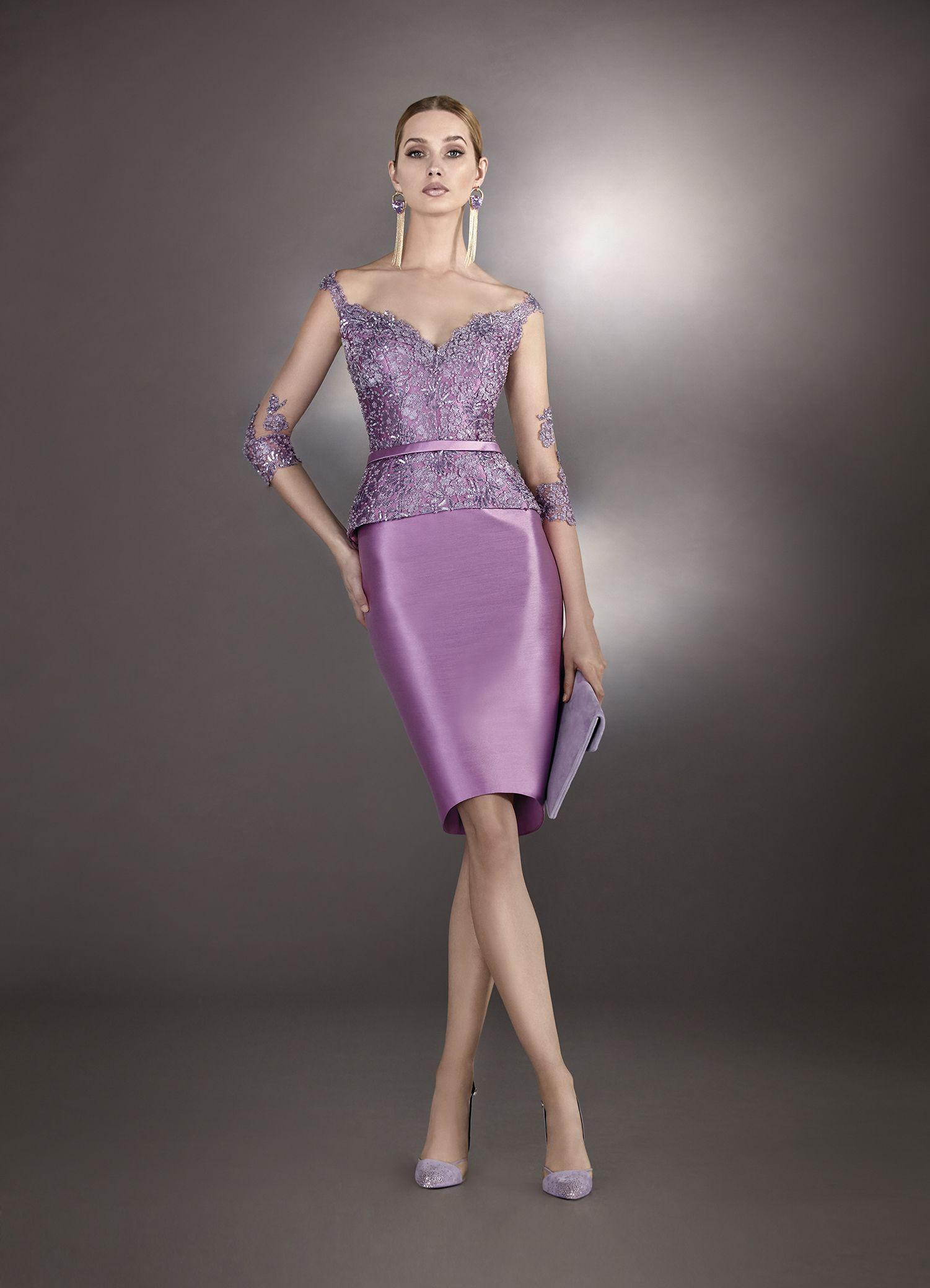95f139143 Hannibal Laguna Atelier Fiesta 2017  Couture  Vestidosdefiesta   HannibalLaguna  Atelier