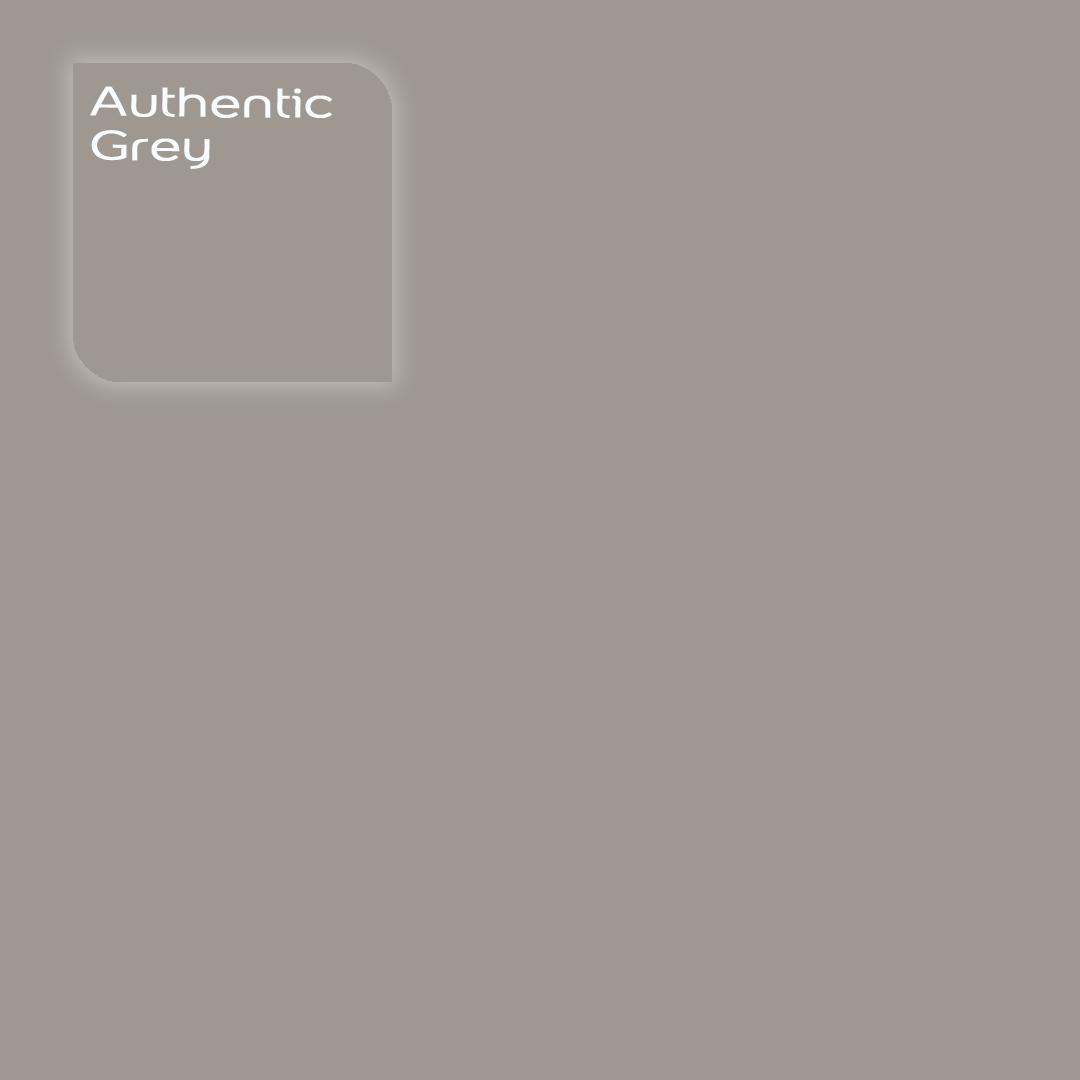Favoriete Flexa Creations kleur: Authentic Grey. Klik op de foto om een #DW84