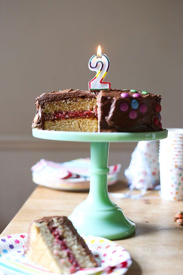 Best Gluten Free Birthday Cake Recipe Cream Cheeses Birthday
