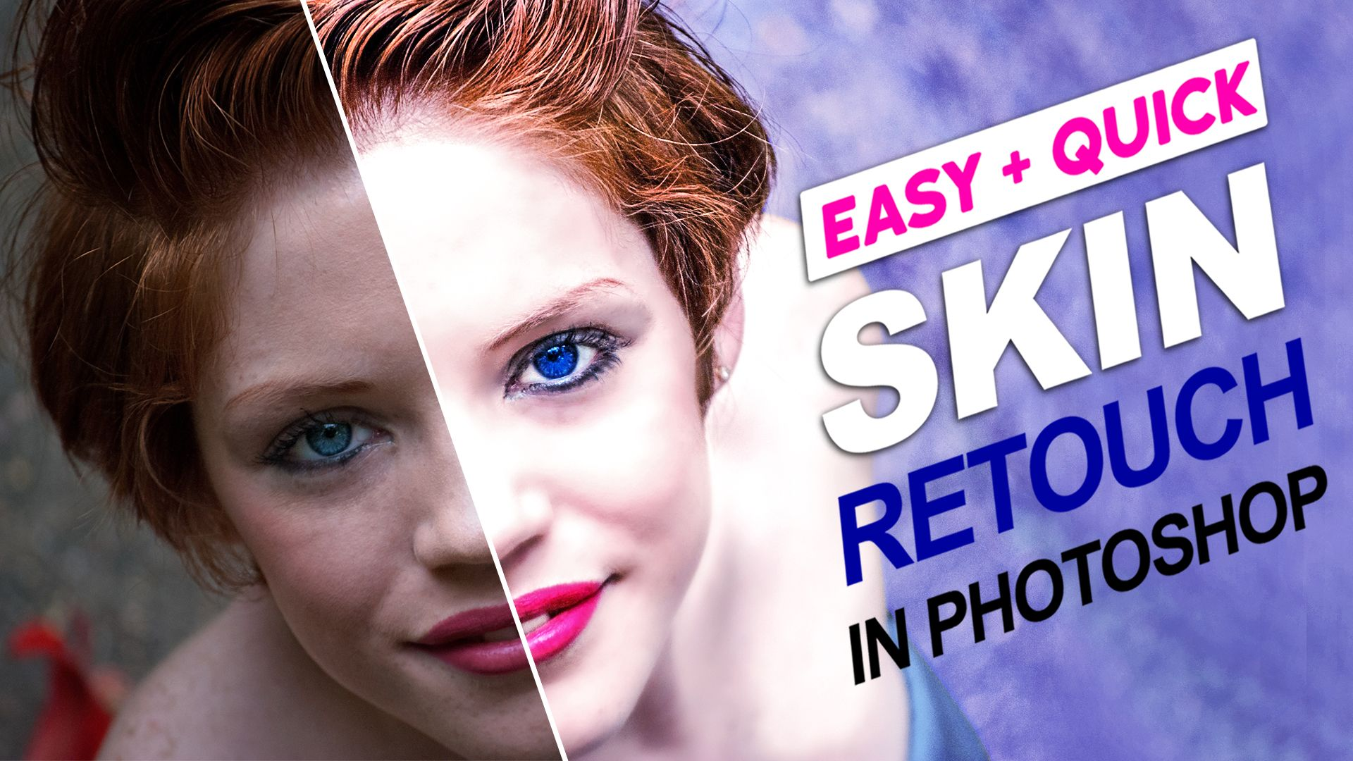 Smooth and soft skin retouching in photoshop easy way beauty smooth and soft skin retouching in photoshop easy way beauty skin retouch tutorial link baditri Image collections