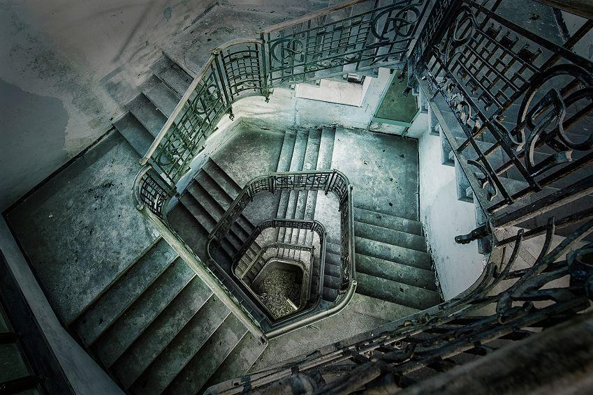 Verticalité door Aurélien Villette