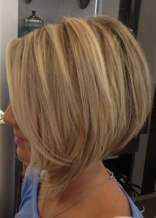 25 Color For Short Hair Hairstyles 2017 2018 Most Por