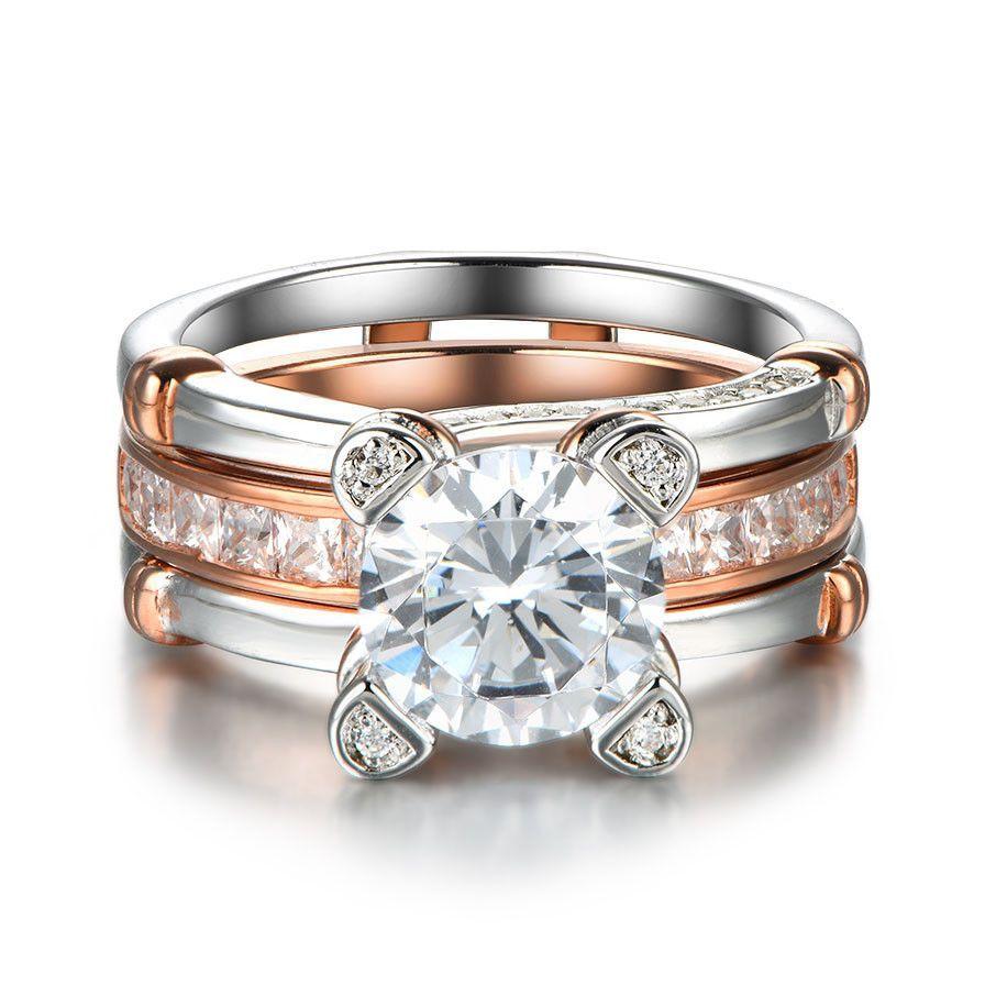 42+ Where to buy white sapphire wedding rings info