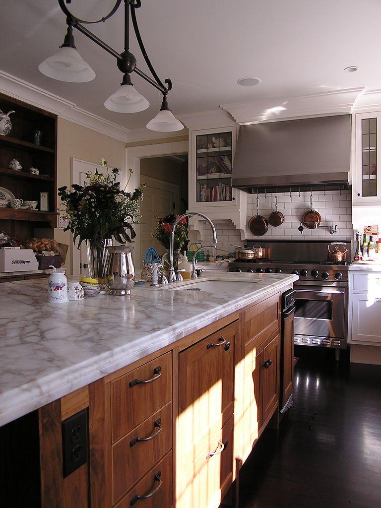 Black Walnut Kitchen Cabinets Walnut Kitchen Cabinets Walnut Kitchen Kitchen Tiles Design