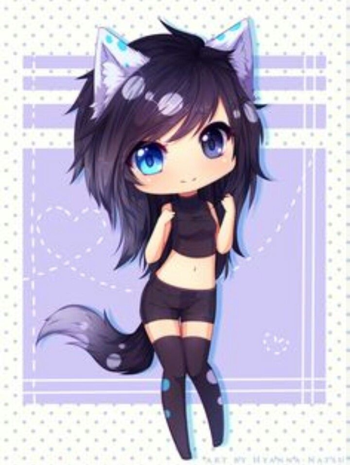 Sorry, that Emo anime neko girls Seldom.. possible