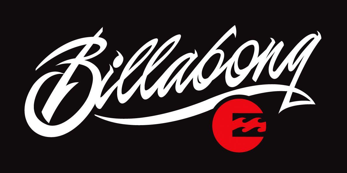 Billabong  Billabong T-shirt Design Billabong 8f1885da5e3