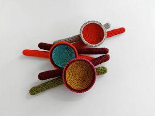 Crafts: Cores improváveis, novas harmonias e natureza no projeto Perdi o Fio à Meada  http://divineshape.blogspot.pt/2012/03/cores-improvaveis-novas-harmonias-e.html