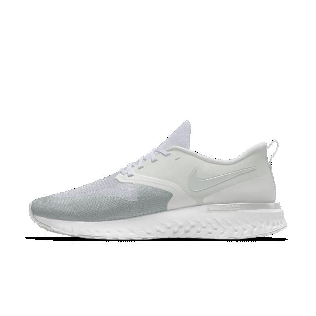 Buy Online Men's Nike Air Max 270 Flyknit Shoes Deep Royal