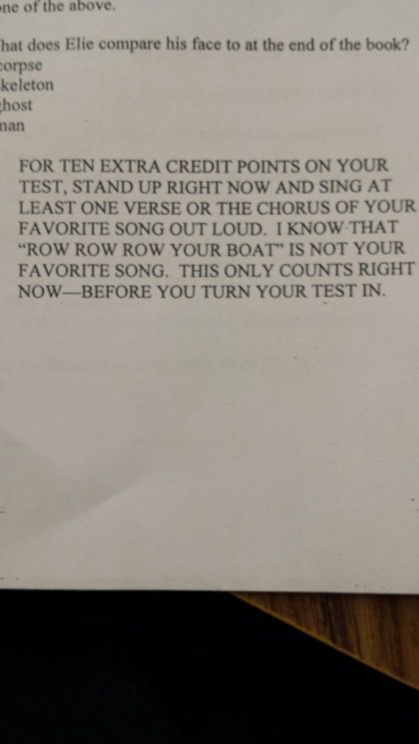 fun sex quiz and test