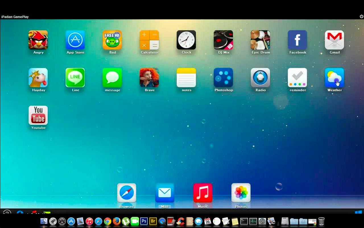 Cara Install Aplikasi iOS iPhone Di Komputer Best iphone