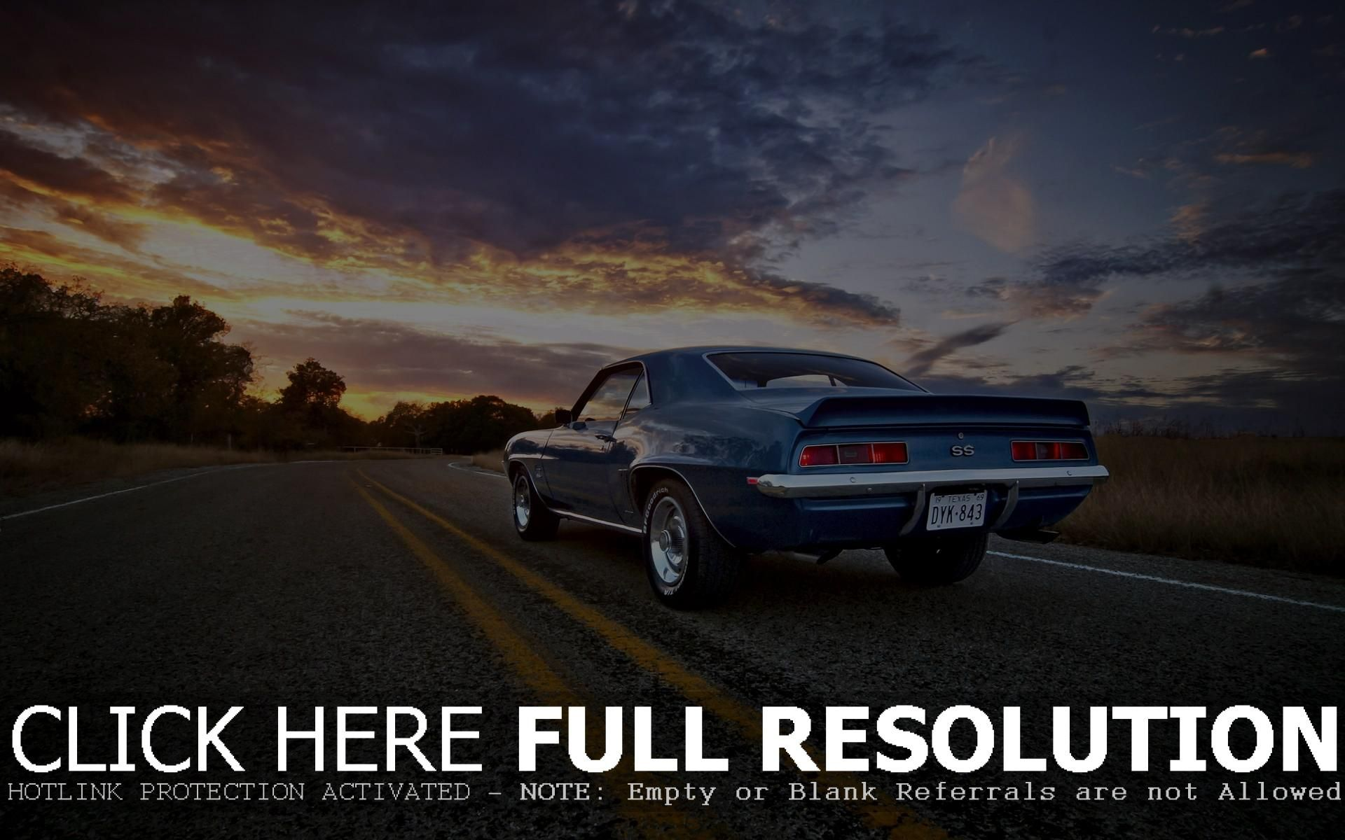 Old School Muscle Cars Wallpaper Category: Car Hd 1920×1200 Old ...