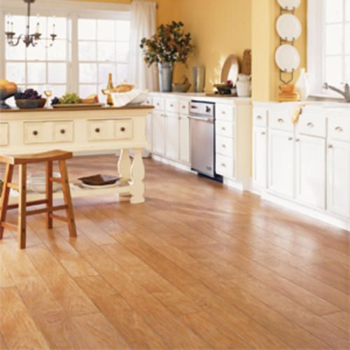 Mohawk Heirloom Collection Laminate Flooring Hickory