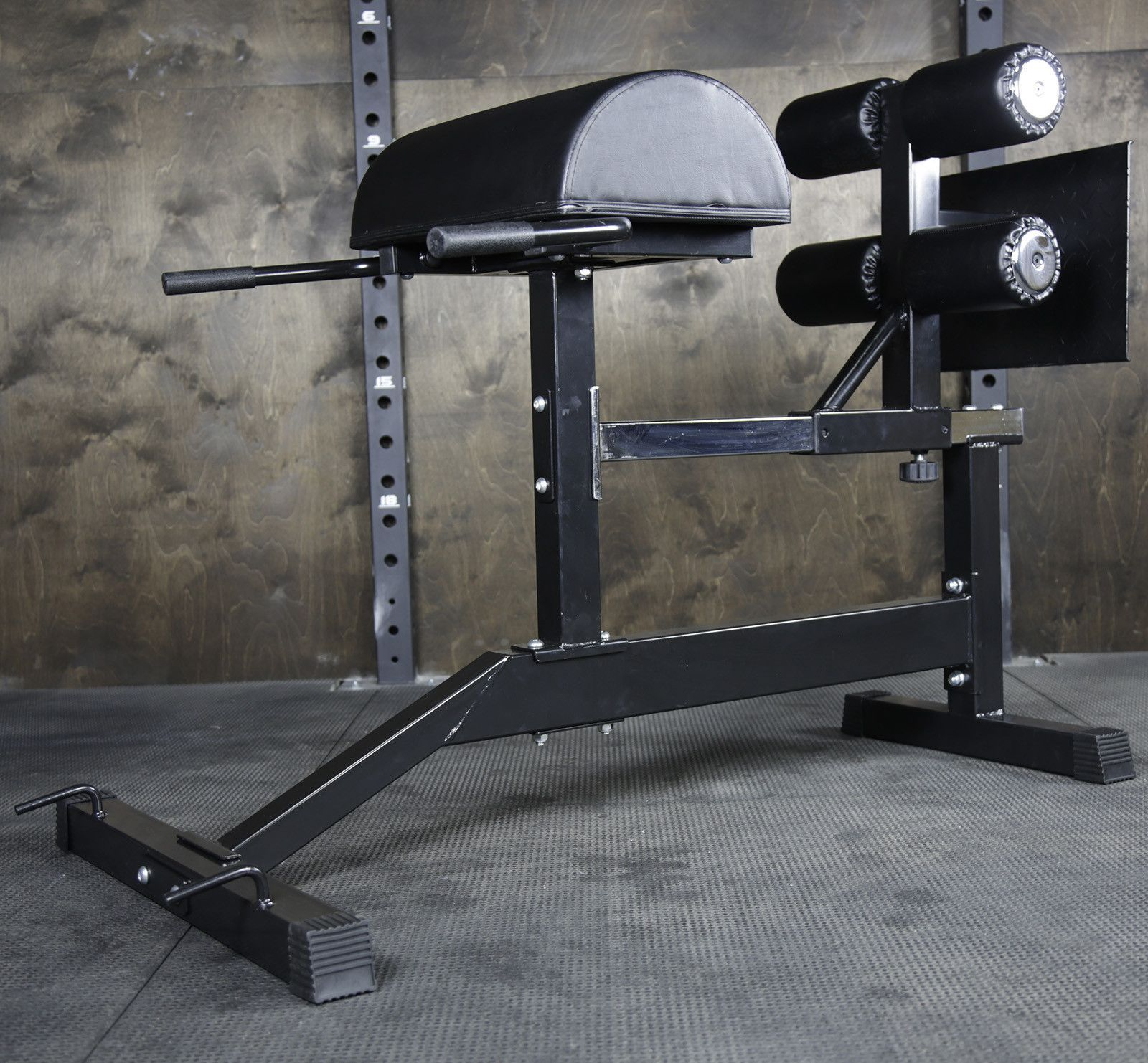 Glute Ham Developer Ghd Machine By Onefitwonder