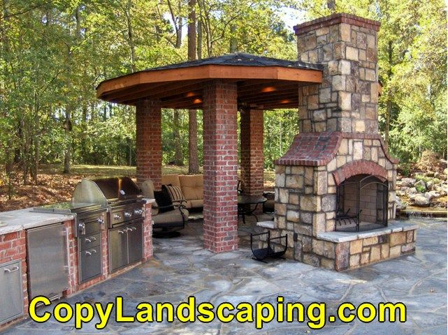 Cool info on outdoor fireplace with cooking grill - Cool Info On Outdoor Fireplace With Cooking Grill Outdoor