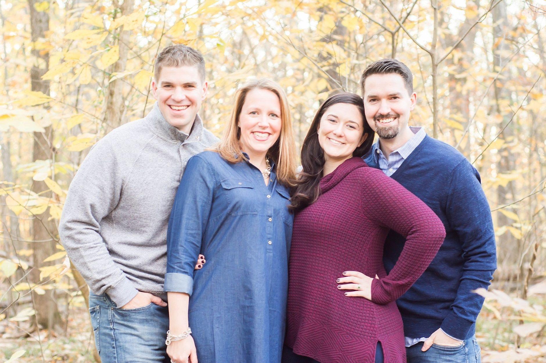 VA family photographer, family photographer, NOVA photographer, K. Dowler photography,  fall family portraits, family portraits, family photography, Bristow VA photographer