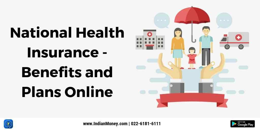 National Health Insurance Benefits And Plans Online National