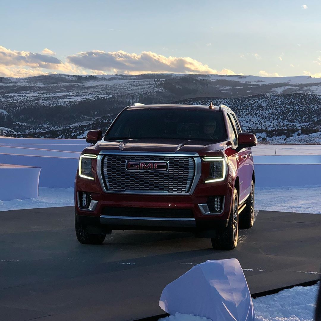 2021 Chevy Tahoe And Suburban Interior Design Is A Big Step Up