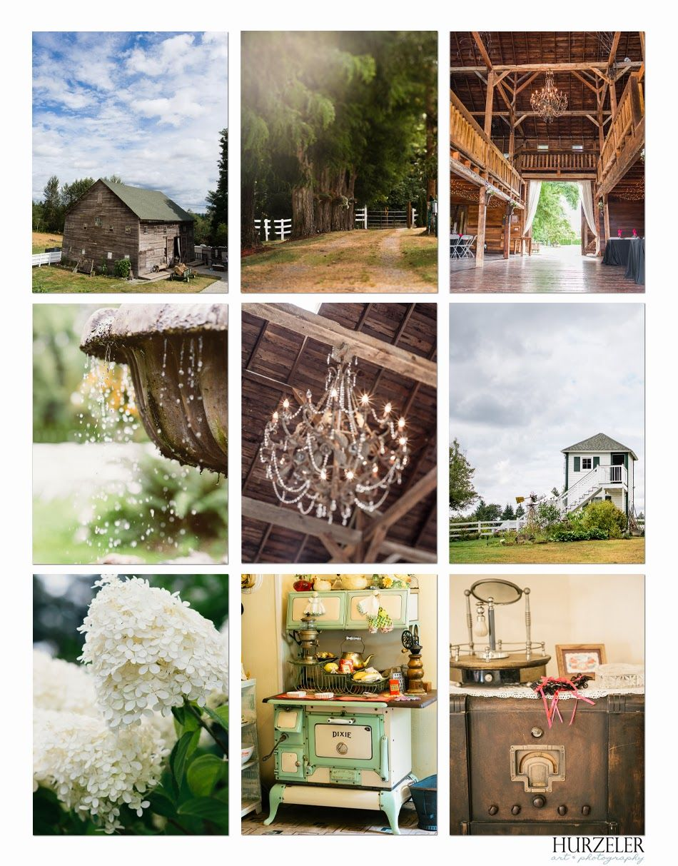 Wine And Roses Country Estate Venue Auburn Wa Hurzeler Photography