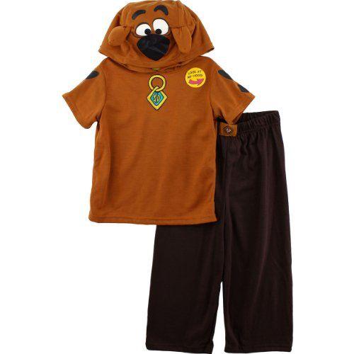 ef88358141 Boys. Scooby-Doo