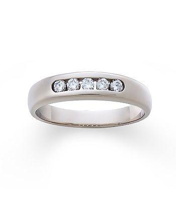 Ring Debra James Avery