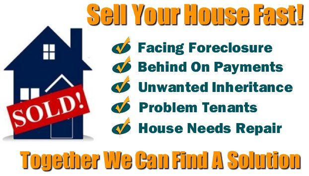 Motivated Seller Postcard This Is A General One We Like To Use Http Www Realestateinvesting Gurur Sell Your House Fast Sell My House Fast Selling Your House