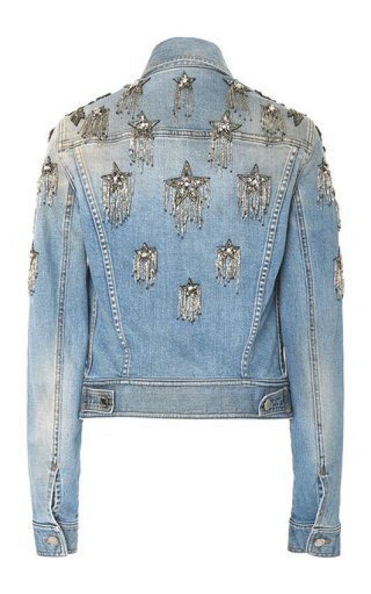 22 Jaquetas Jeans customizadas para mulheres acima de 50