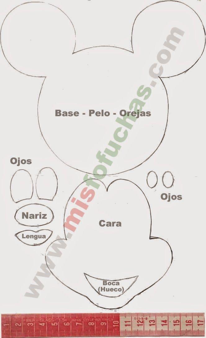 Manualidades Para Ganar Dinero Tarjetas Mickey Mouse