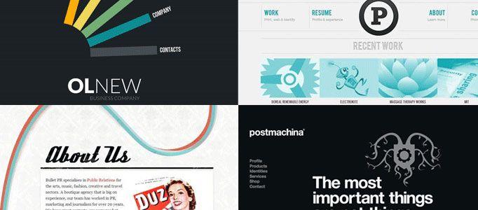 Principles Of Minimalist Web Design Minimalist Web Design Web Design Photoshop Design