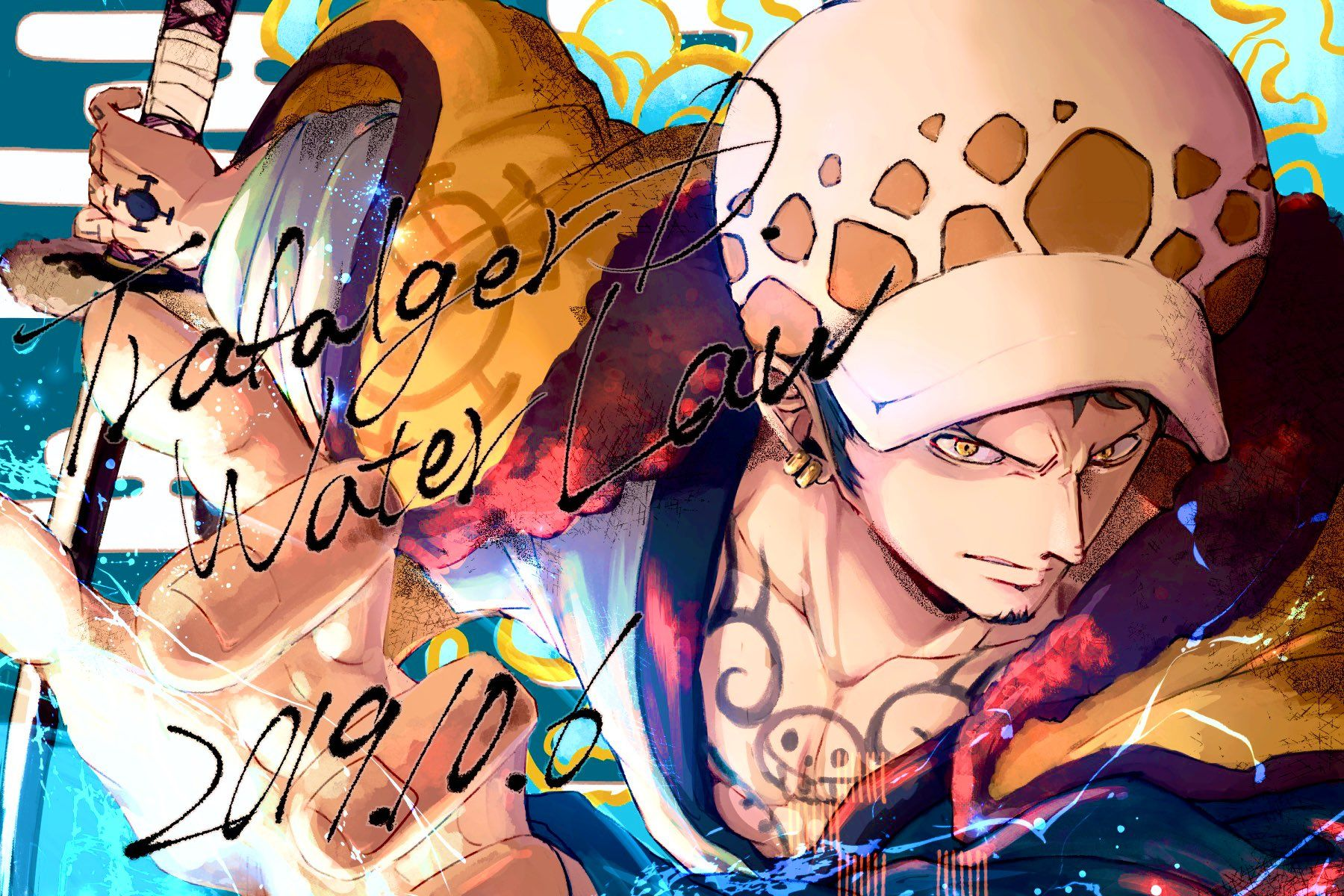Pin by 阿寬 蔡 on One Piece