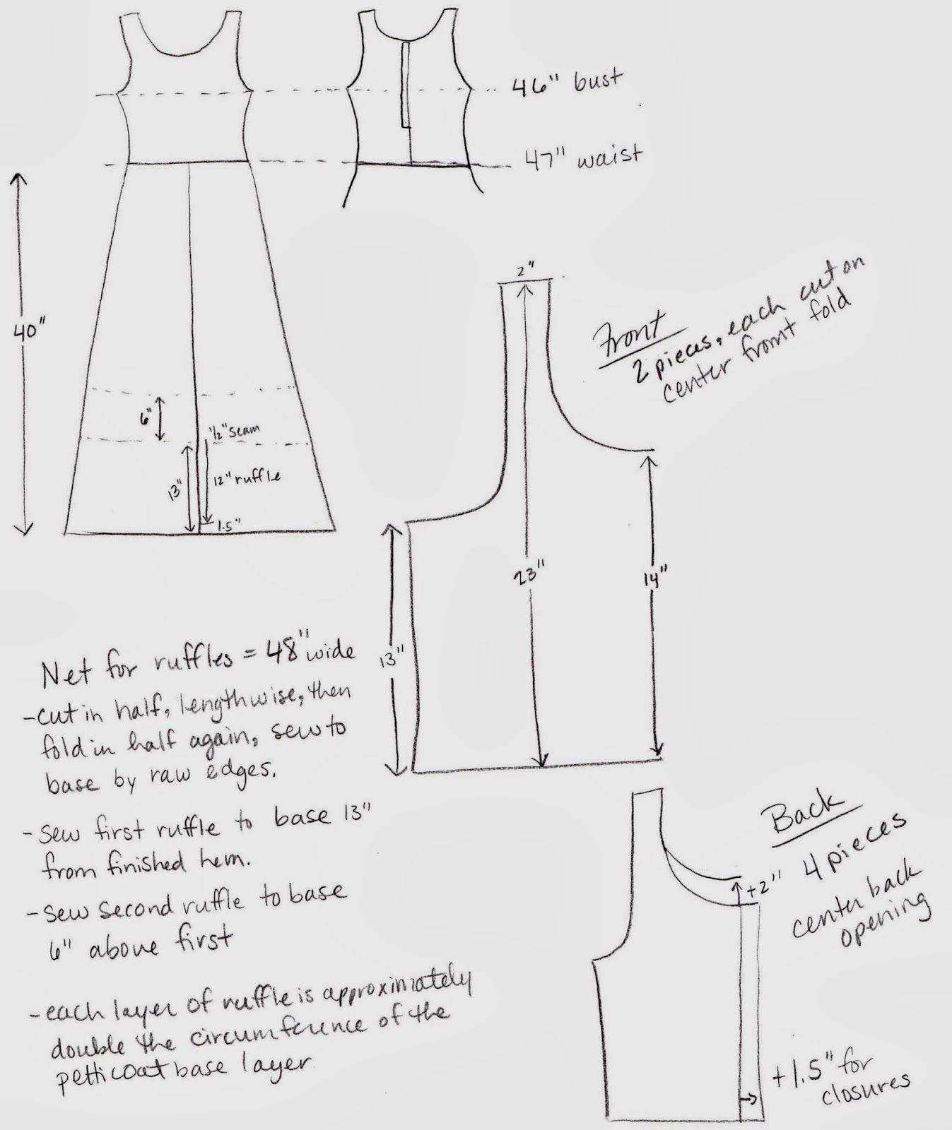 So Steady as She Sews: Hanbok: Traditional Korean Women\'s Dress ...