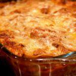 Absolute Best Ever Lasagna!