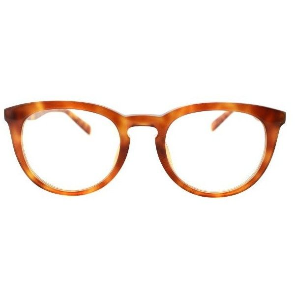 3ba859422714 Celine CL 41081 S TEN Round Plastic Eyeglasses (830 BRL) ❤ liked on  Polyvore featuring accessories