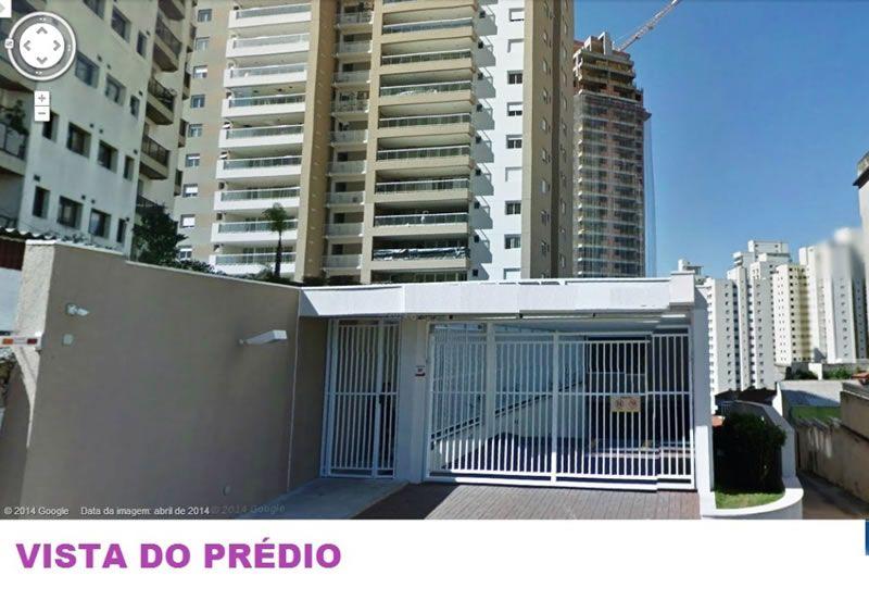 Apartamento Panorama Vila Mariana | http://cniimoveis.com/imoveis-sp/apartamento-panorama-vila-mariana