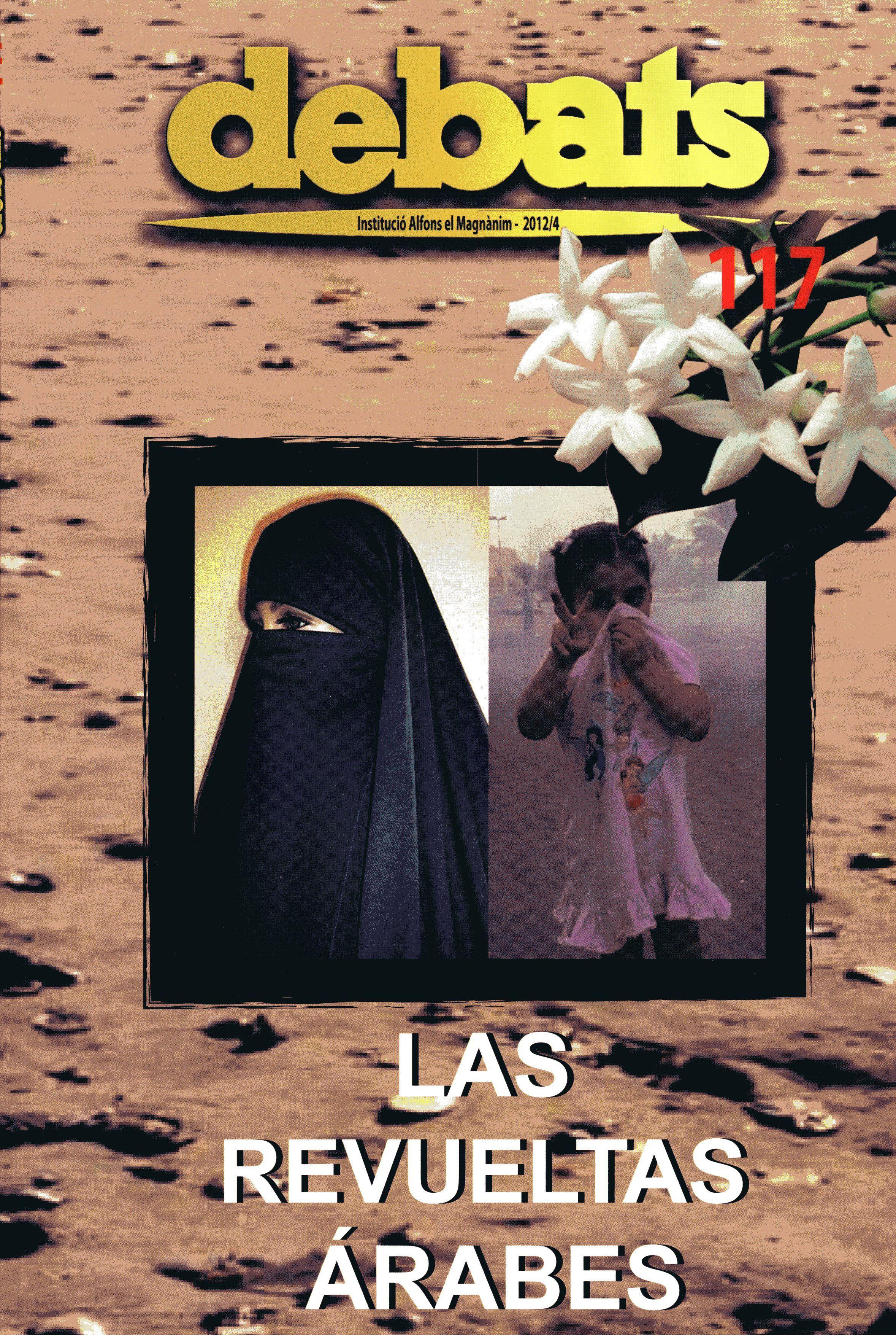 'Debats' nº 117 (2012) Las revueltas árabes