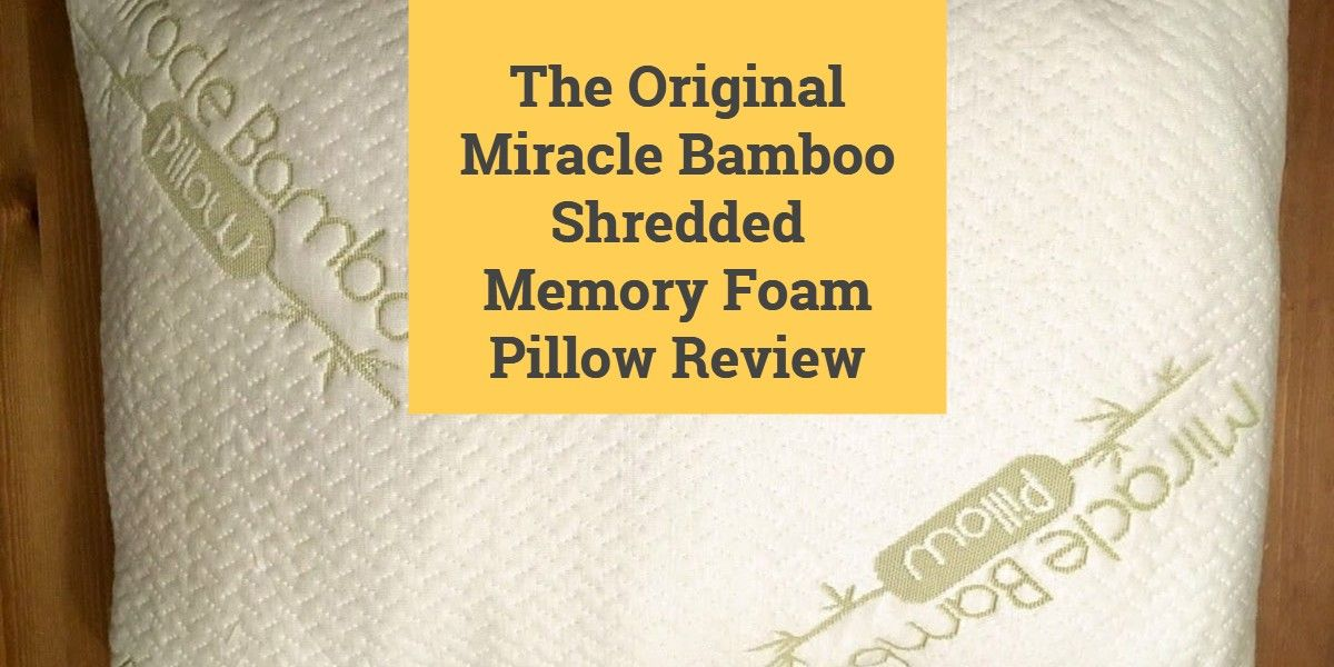 how to wash miracle bamboo pillow unugtp