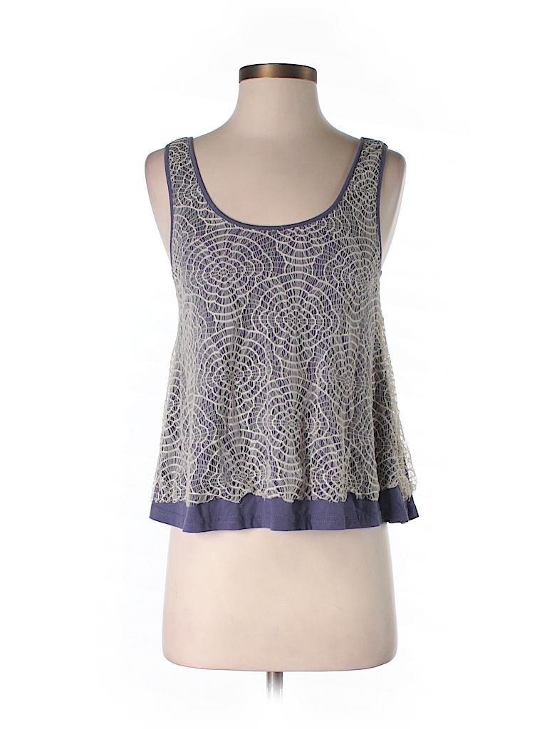 Check it out—Lucca Couture Sleeveless Top for $9.99 at thredUP!
