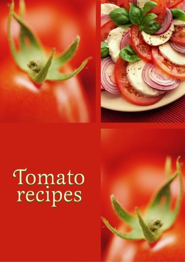 Tomatoes Recipes