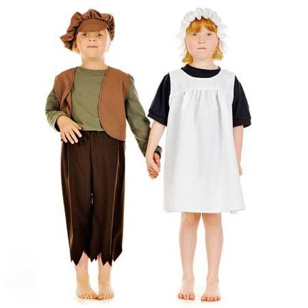 37101e0b6ba58 Oliver Twist Costumes   Victorian Urchin Boy/Oliver Twist - Pretend to Be