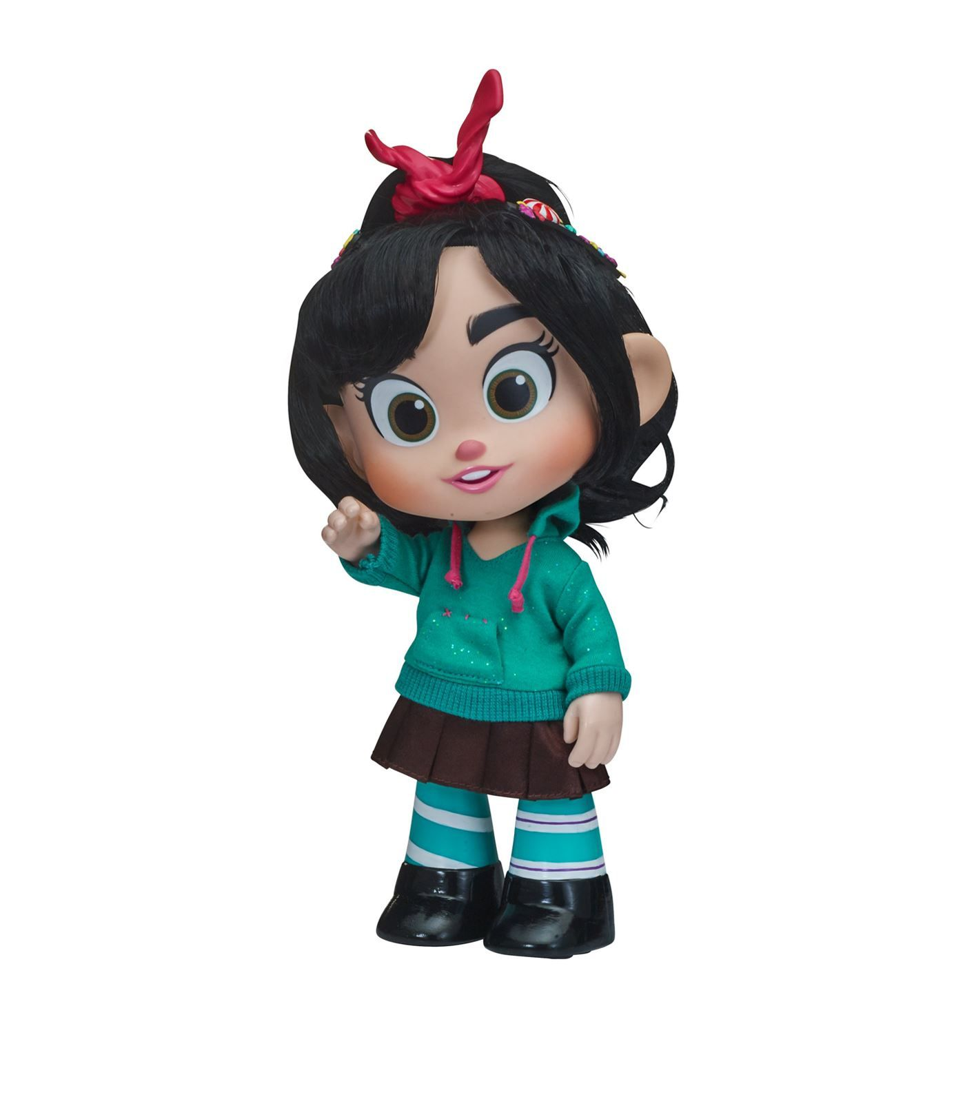 Wreck It Ralph Vanellope Figure in 2019 | Wreck it ralph ... Wreck It Ralph Trailer Toy Story