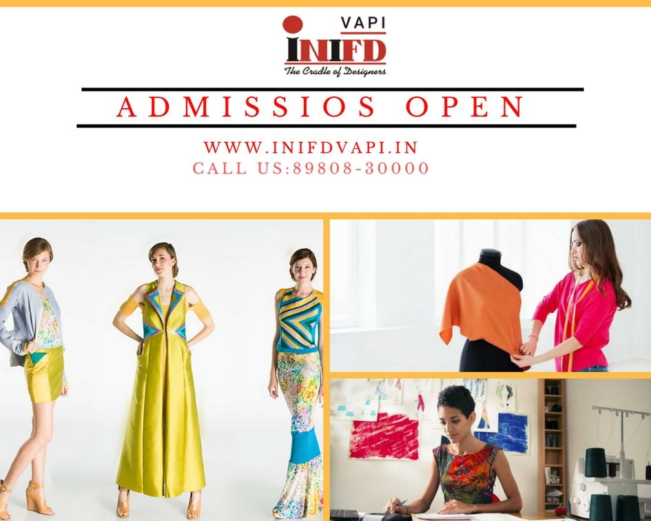 Inifd Vapi Is A Premier Design Institute In Gujarat We Offer Both Short And Long Term Courses Inclu Fashion Designing Course Design Interior Design Institute