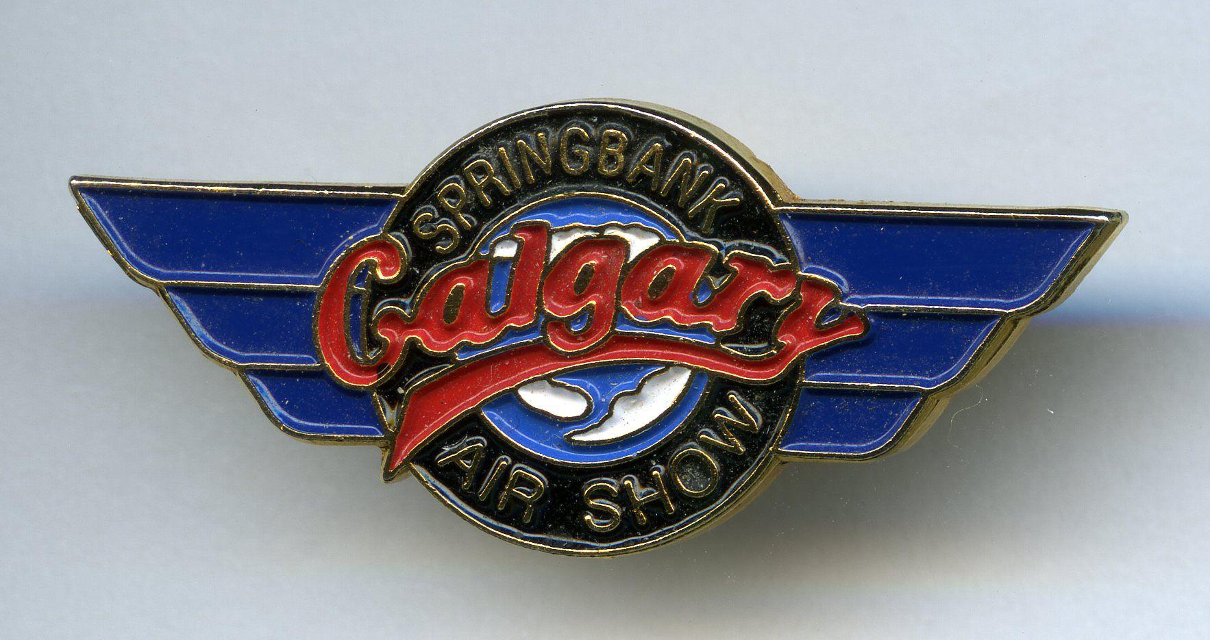 Springbank Air Show, Calgary, Alberta Air show