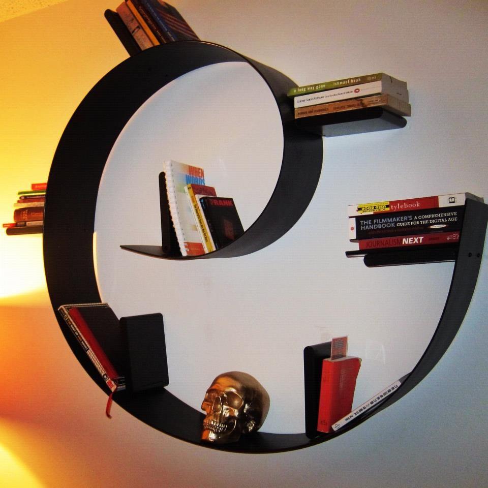 installed this lovely Kartell Bookworm book case. | Ideoita kotiin ...
