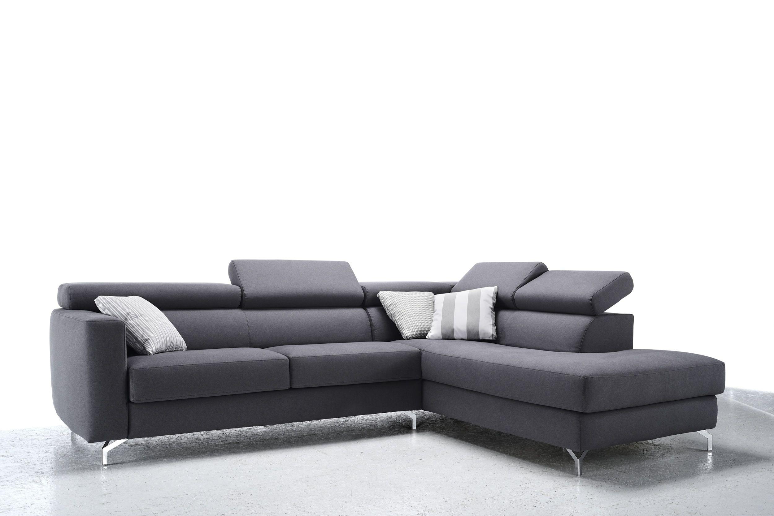 Divano Bordeaux ~ Divano fisso componibile modello florida divani e poltrone divani
