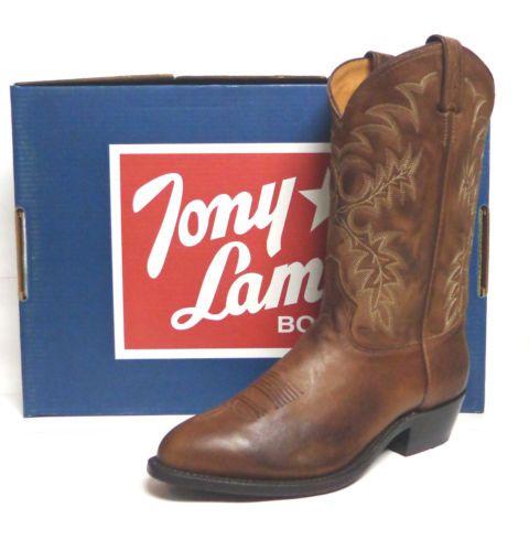 86e417ac424 Kango Stallion Western Boots(4E =4 wide=EEEE) ony Lama Mens ...