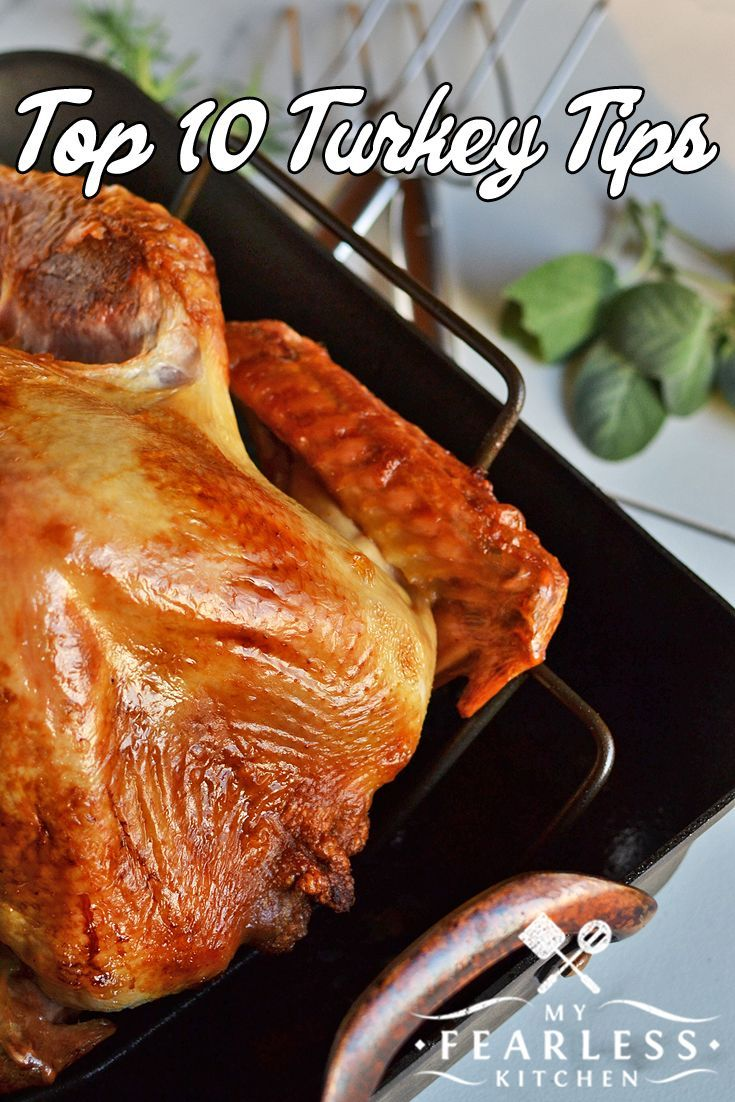 Watch How to Choose the Perfect Turkey video
