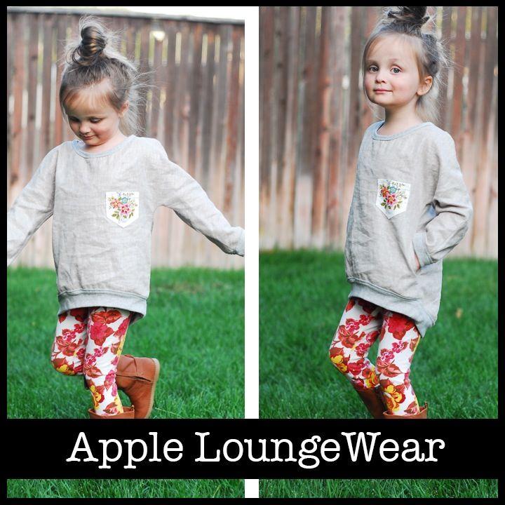 Apple LoungeWear | Pinterest