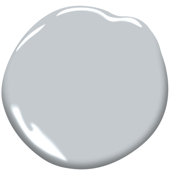 Metallic Silver Highlight Paint For My Bedroom And Bathroom And