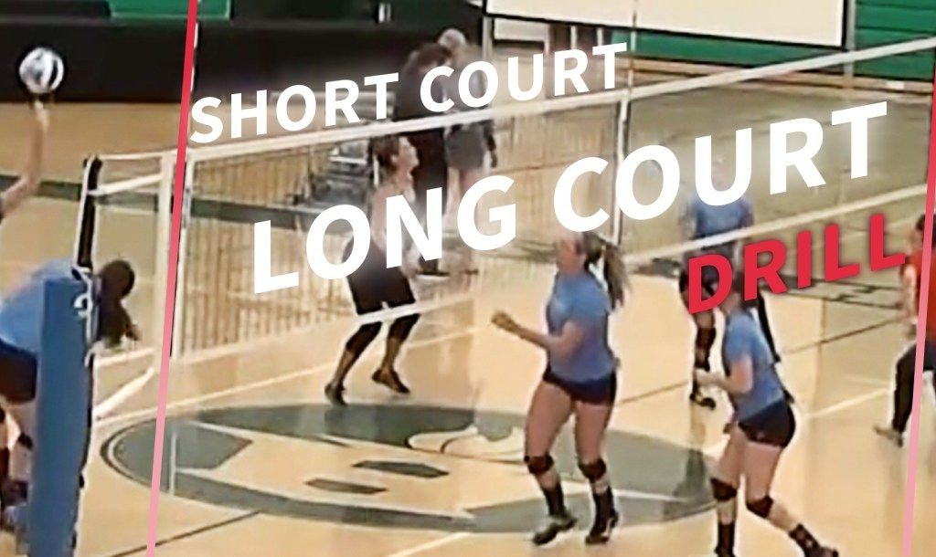 Ruth Nelson Talks Serving And Hitting Coaching Volleyball Youth Volleyball Volleyball Drills