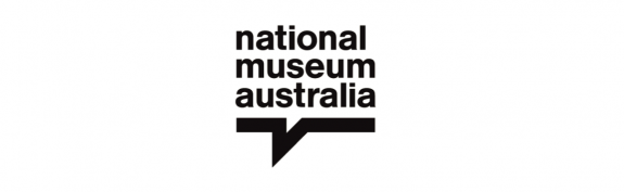 Image result for national museum of australia logo